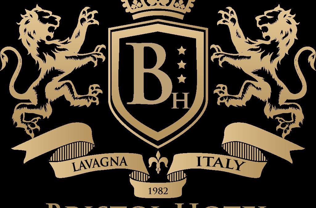 Hotel Bristol Lavagna logo