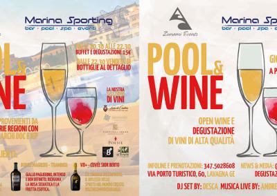 Marina Sporting Club – 21/07/16