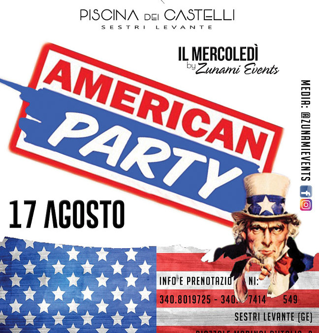 Piscina dei Castelli – 17/08/16
