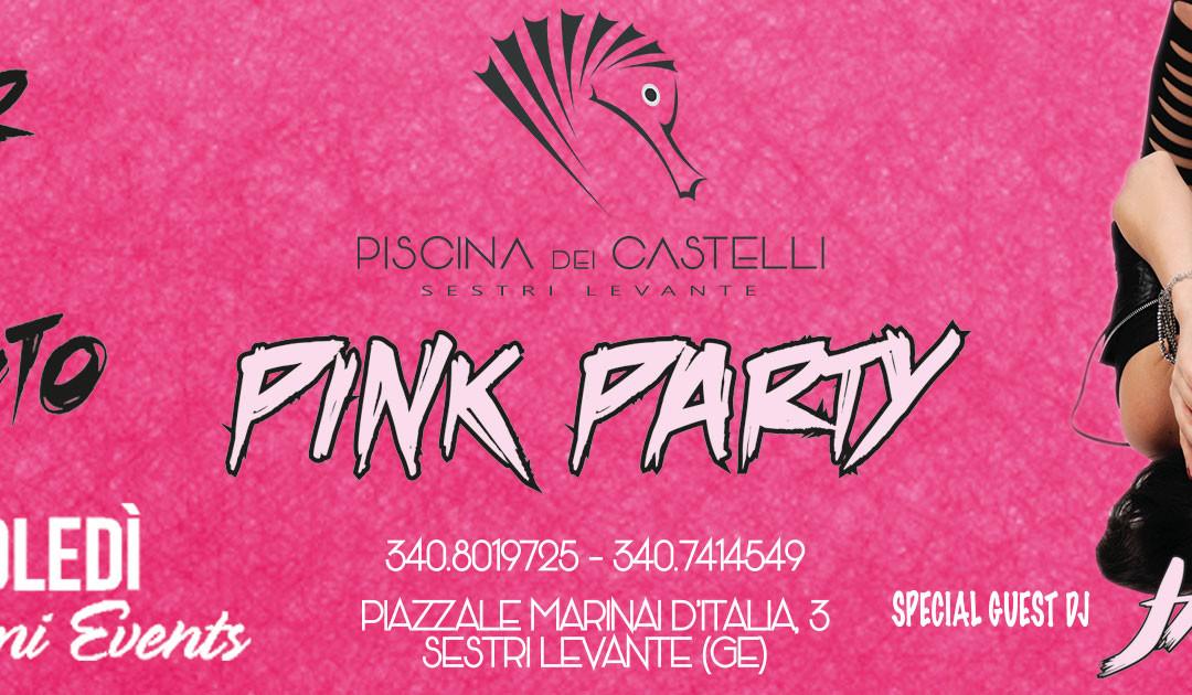 Piscina dei Castelli – 24/08/16 FB cover