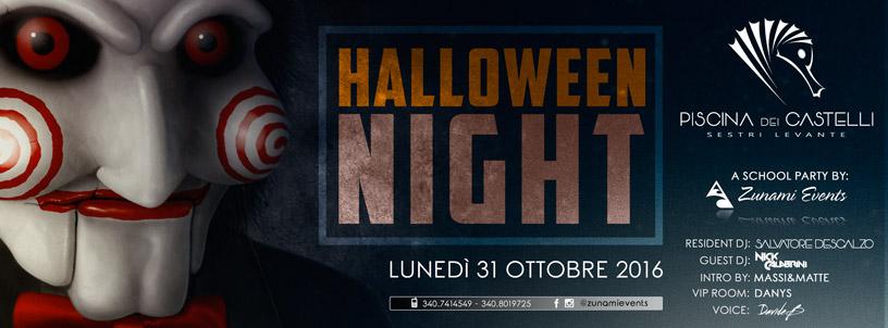 Piscina dei Castelli – 31/10/16 FB cover