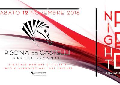Piscina dei Castelli – 12/11/16 FB cover