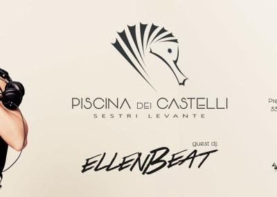Piscina dei Castelli – 05/11/16 FB cover