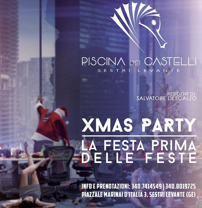 Piscina dei Castelli – 23/12/2016