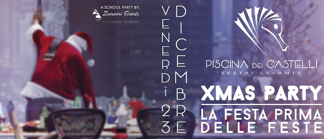 Piscina dei Castelli – 23/12/2016 FB cover
